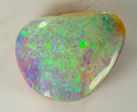 Item ABO-111 Australian Opal Very Large Beautiful Australian Boulder Opal Extremely Rare