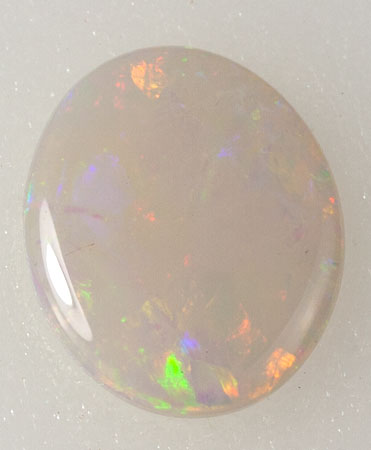 Opal Untreated Opal 13.5 x 7 x 3 mm Australian Boulder Opal Designer Gemstone Supplies Wood Fossil EW104